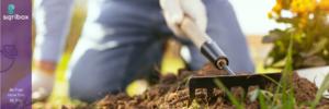 Tuinieren tegen onkruid